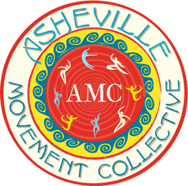 Asheville Movement Collective Logo