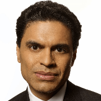 Photo of Fareed Zakaria