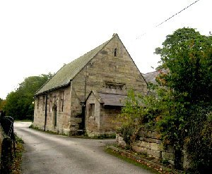 Ashton Hayes Village Hall