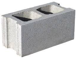 Picture of a Cement Block