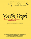 Front cover of We the People