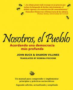 Nosotros, el Pueblo:Acordando una democracia más profunda