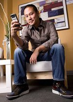 Tony Hsieh, CEO Zappos. Photo credit: Wikipedia.