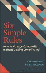 Book Cover: Six Simple Rules