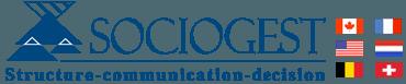 Sociogest Logo
