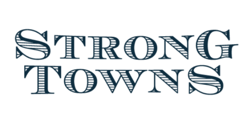 Strong Towns Website Logo
