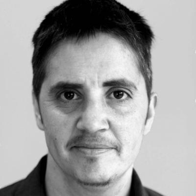 Ted J. Rau