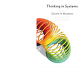 Book Cover of Thinking in Systems